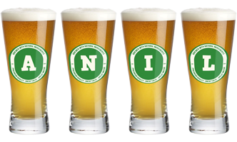 Anil lager logo