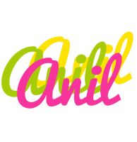 Anil sweets logo