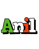 Anil venezia logo