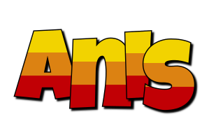Anis jungle logo