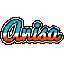 Anisa america logo