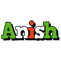 Anish venezia logo