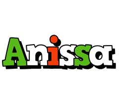 Anissa venezia logo
