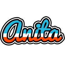 Anita america logo