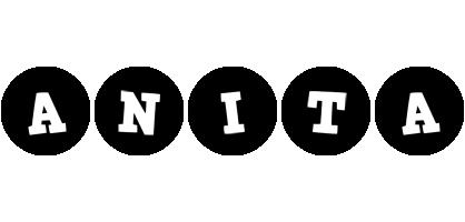 Anita tools logo