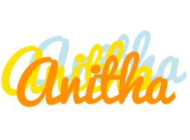 Anitha energy logo