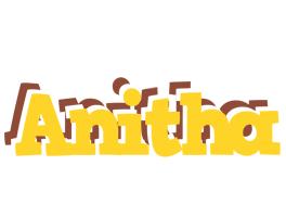Anitha hotcup logo