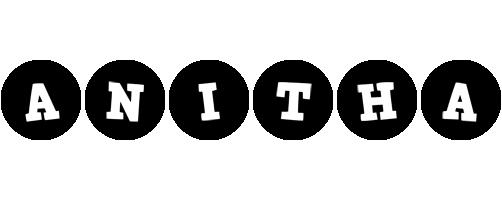 Anitha tools logo