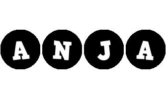 Anja tools logo