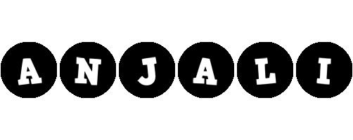 Anjali tools logo