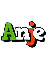 Anje venezia logo