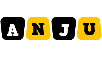 Anju boots logo