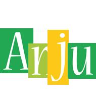 Anju lemonade logo