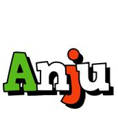 Anju venezia logo