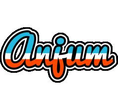 Anjum america logo