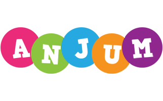 Anjum friends logo