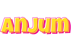 Anjum kaboom logo