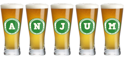 Anjum lager logo