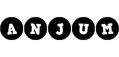 Anjum tools logo