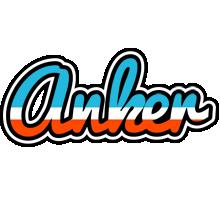 Anker america logo
