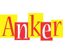Anker errors logo