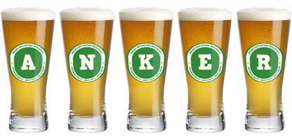 Anker lager logo