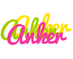 Anker sweets logo