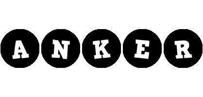Anker tools logo