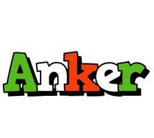 Anker venezia logo