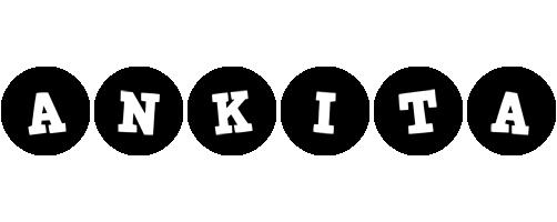 Ankita tools logo