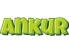 Ankur summer logo
