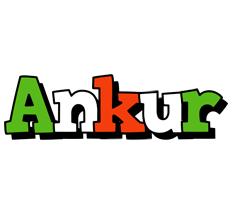 Ankur venezia logo