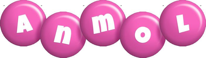 Anmol candy-pink logo
