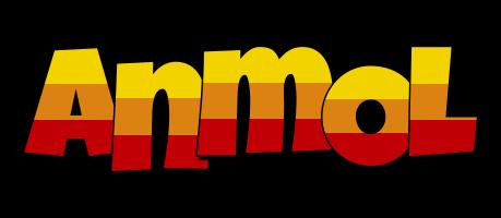 Anmol jungle logo