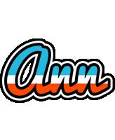 Ann america logo