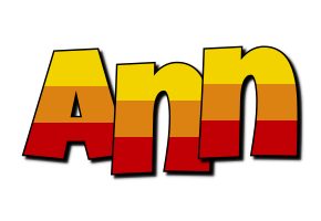 Ann jungle logo