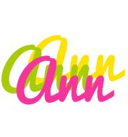 Ann sweets logo