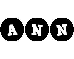 Ann tools logo