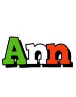 Ann venezia logo