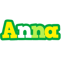 Anna soccer logo