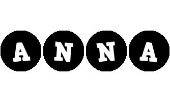 Anna tools logo