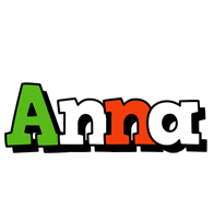Anna venezia logo