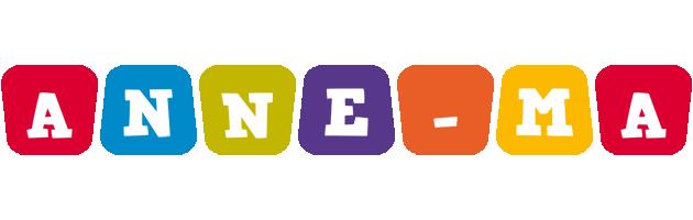 Anne-Ma kiddo logo