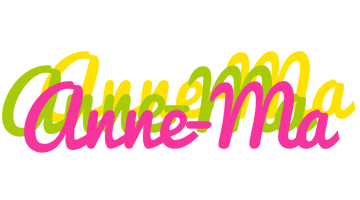 Anne-Ma sweets logo