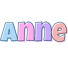 Anne pastel logo