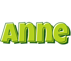 Anne summer logo