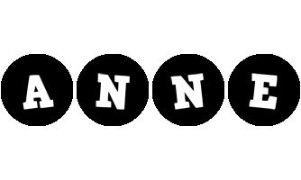 Anne tools logo