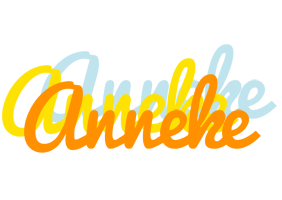 Anneke energy logo