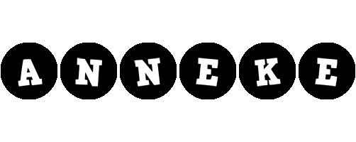 Anneke tools logo