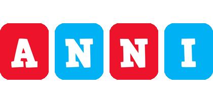 Anni diesel logo